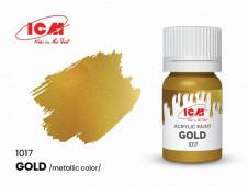 C1017 Золото(Gold)