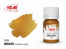 C1018 Латунь(Brass)
