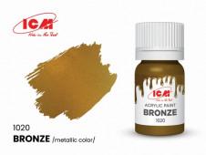 C1020 Бронза(Bronze)