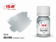C1024 Серебро(Silver)