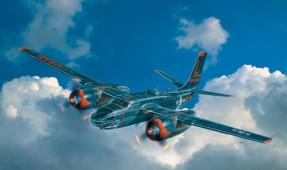 1259 A-26C Invader