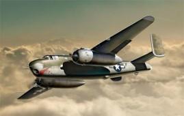 1309 B-25G Mitchell