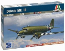 1338 Dakota Mk.III