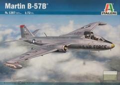 1387  Martin B-57B