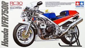 14057 1/12 Honda VFR750R