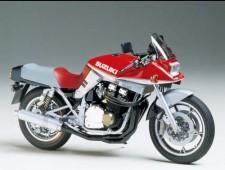 14065 1/12 Suzuki GSX1100S Katana