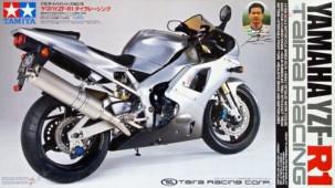14074 1/12 Yamaha YZF-R1 Taira Racing