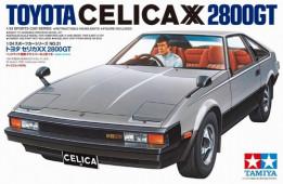 24021 Toyota Celica XX 2800GT