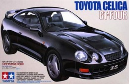 24133 Тоyota Celica GT-Four