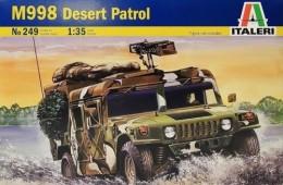 0249 М998 Desert Patrol