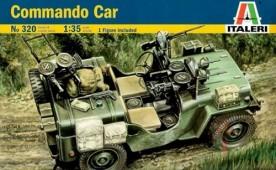 0320 Сommando Car