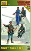 3504 Советские танкисты