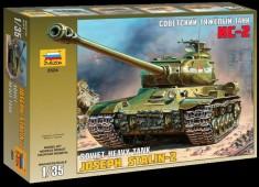 3524 Советский тяжёлый танк ИС-2