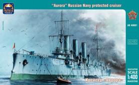 "ARK40001 Крейсер ""Аврора"""