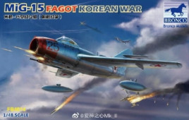 """FB4014 MiG-15 """"Fagot"""""""