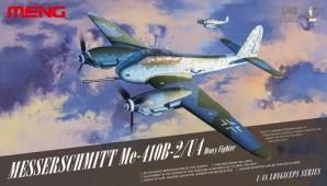 LS-001 Messerschmitt Me-410B-2/U4