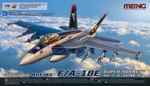 LS-012 Boeing F/A-18E Super Hornet