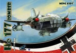 mPLANE-003 HE-177 BOMBER
