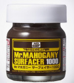 SF-290  грунтовка MR.MAHOGANY SURFACER 1000 40мл
