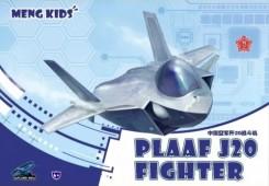 mPLANE-005s J-20 FIGHTER